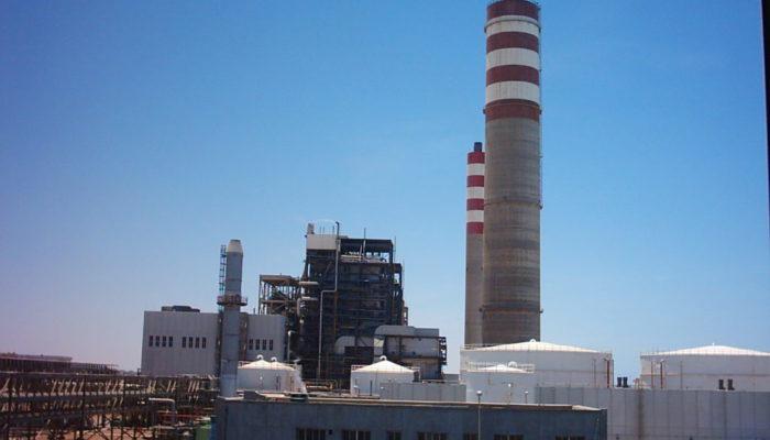 محطة كهرباء شمال بنغازي تعود للعمل تدريجيا