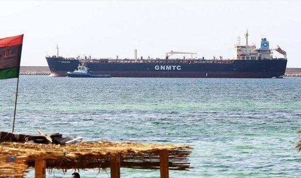 تصدير 630 ألف برميل نفط من ميناء السدرة