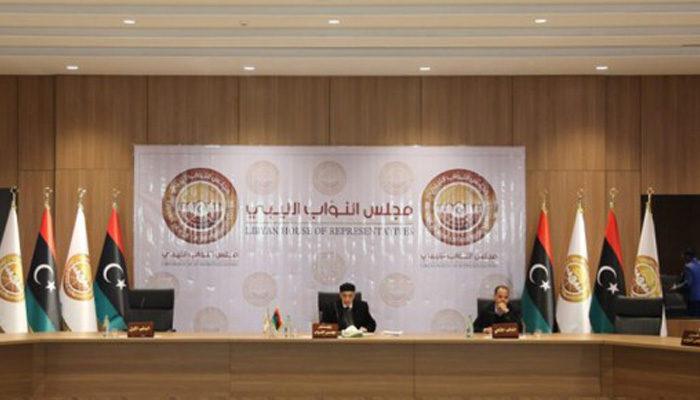 البرلمان يناقش الاستحقاقات السياسية القادمة ومسار جنيف