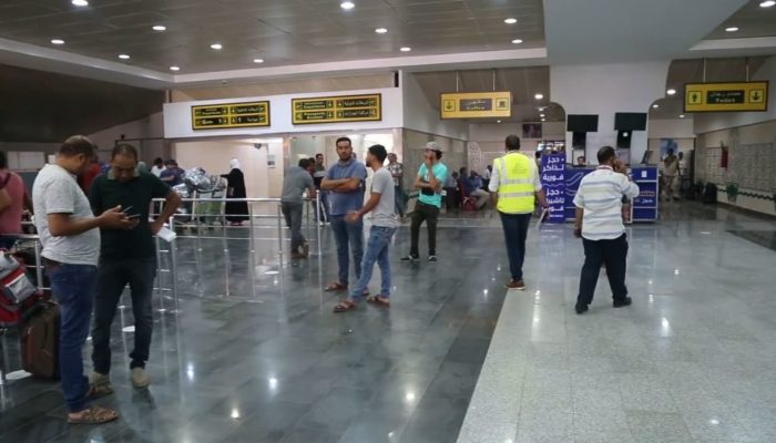 الخارجية تعلق دخول الصحفيين الإيطاليين إلى ليبيا بعد تفشي كورونا في إيطاليا